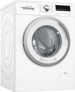Bosch WAN28296 Stand-Waschmaschine-Frontlader weiss / A+++