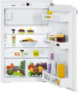 Liebherr IK 1624-20 Einbau-Kühlschrank mit Gefrierfach weiß / A++