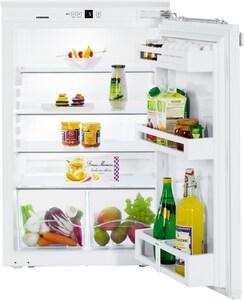 Liebherr IK 1620-20 Einbau-Kühlschrank weiß / A++