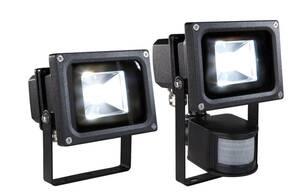 LED Flutlichter mit und ohne Bewegungsmelder Wetelux