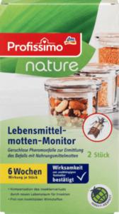 Profissimo Lebensmittelmotten-Monitor
