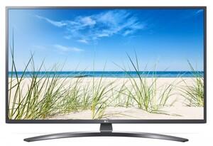 LG LED TV 65UM7400, 164 cm (65 Zoll), 4K UHD ,  Smart TV, webOS 4.5 (AI ThinQ)
