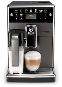 Philips Kaffeevollautomat SM 5572/10 ,  15 Bar, One-Touch-System