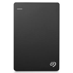 Seagate Festplatte extern ,  Plus Slim, 2 TB, USB 3.0