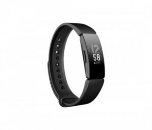 Fitbit Fitnessarmband Inspire ,  schwarz