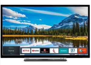 Toshiba LED TV 40L3863DA | B-Ware - der Artikel wurde vom Hersteller geprüft und ist technisch einwandfrei - kann Gebrauchsspuren aufweisen