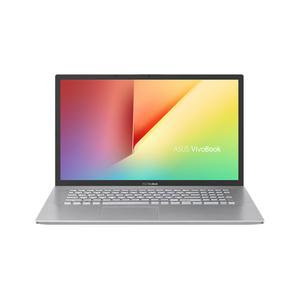 "Asus VivoBook 17 D712DA-AU020T / 17,3"" Full HD / Ryzen 3 3200U / 8GB RAM / 512GB SSD / Windows 10 / silber"