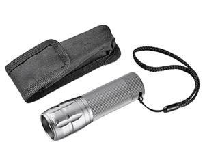 LIGHTWAY® 350 Lumen LED Taschenlampe