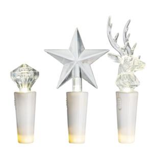 LED-Flaschenkorken