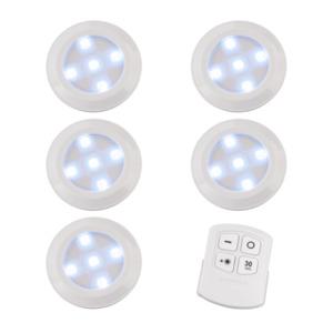 LED Pushlichter