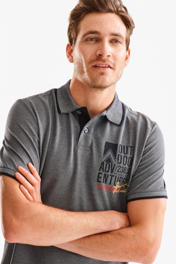 Canda         Poloshirt