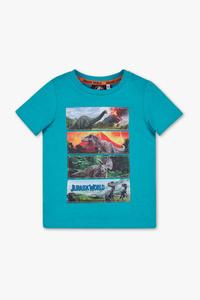 Jurassic World - Kurzarmshirt - Bio-Baumwolle