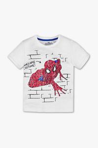 Spider-Man - Kurzarmshirt