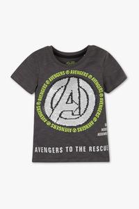 Avengers - Kurzarmshirt