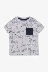 Baby Club         Baby-Kurzarmshirt