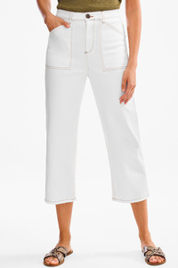 Yessica Premium         THE STRAIGHT TAPERED JEANS