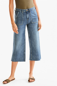 Yessica         THE WIDE JEANS