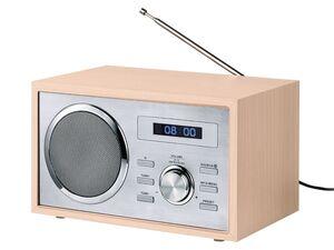 SILVERCREST® Radio DAB+