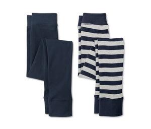 2 lange Unterhosen