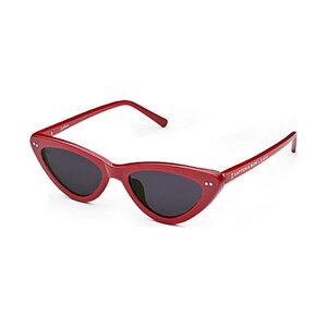 Kapten & Son Sonnenbrille Waikiki By Leger Gloss Red Sonnenbrille DV15V0003A12B