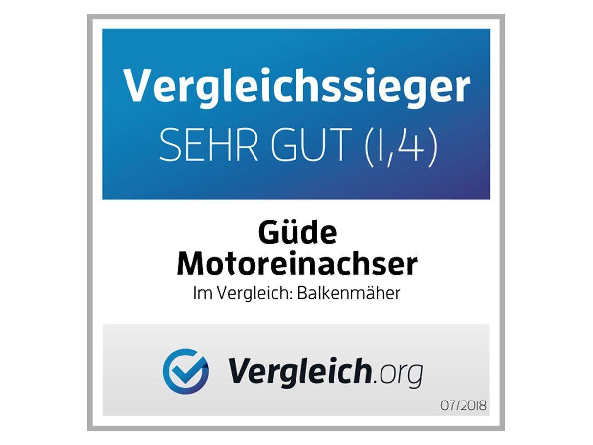 Bild 4 von Güde Motoreinachser GME 6.5 V