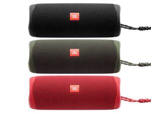 JBL Flip 5 tragbarer Bluetooth Lautsprecher