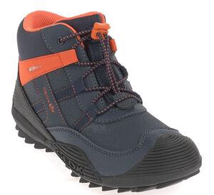 GEOX Mid-Cut-Boots