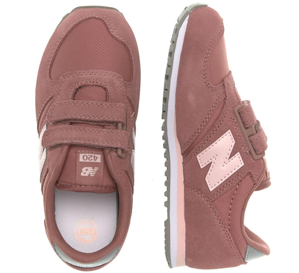 Bild 2 von New Balance Sneaker - YV420PP