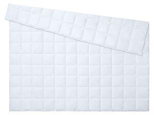 MERADISO® Luxus-Sommer-Steppdecke Kingsize, 200 x 220 cm