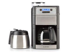KLARSTEIN Kaffeemaschine Aromatica II