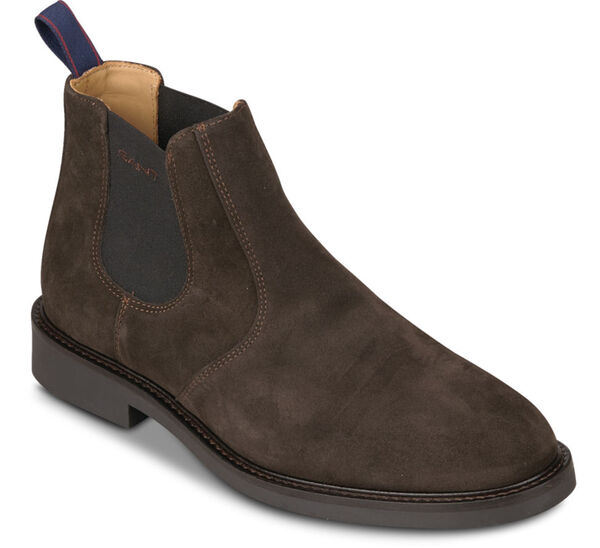 new style cea36 db3ea Gant Chelsea-Boots - SPENCER