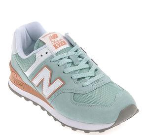 New Balance Sneaker - WL574ESE