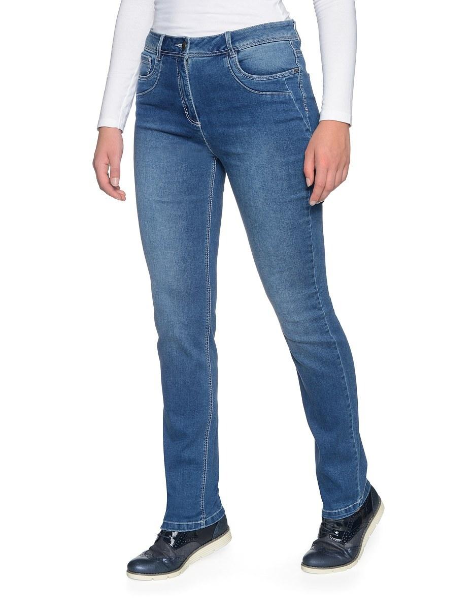 Bild 1 von Bexleys woman - 5-Pocket-Jeans