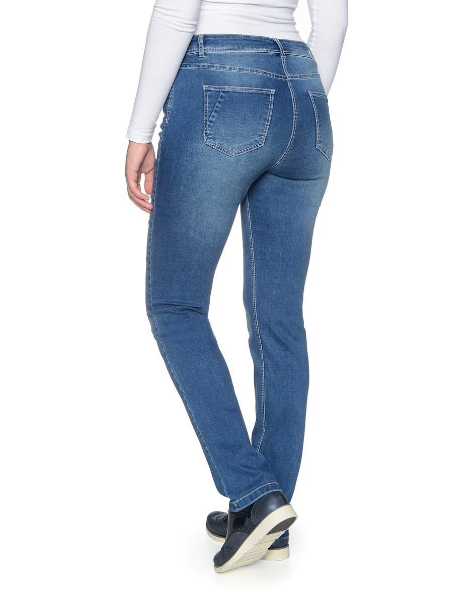 Bild 2 von Bexleys woman - 5-Pocket-Jeans