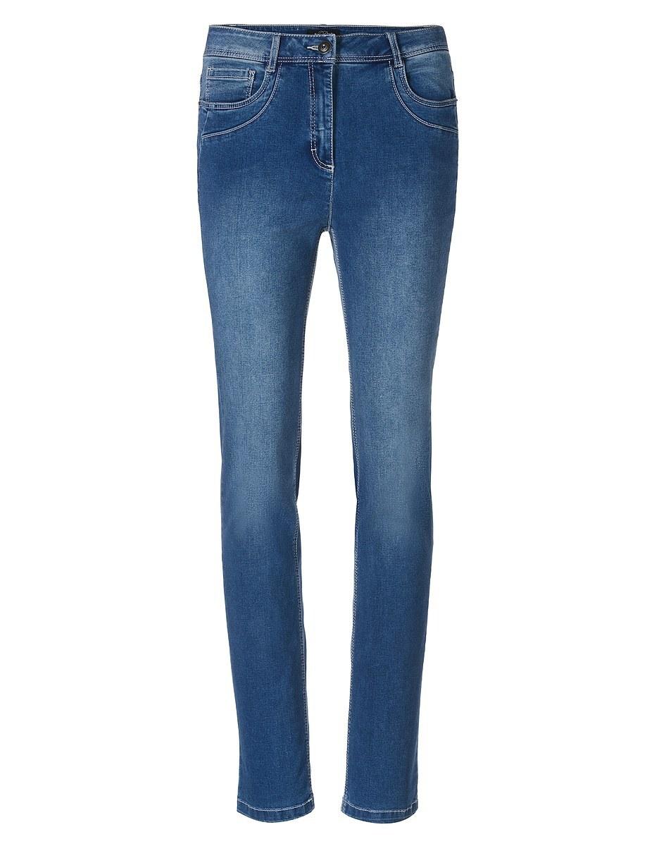 Bild 3 von Bexleys woman - 5-Pocket-Jeans