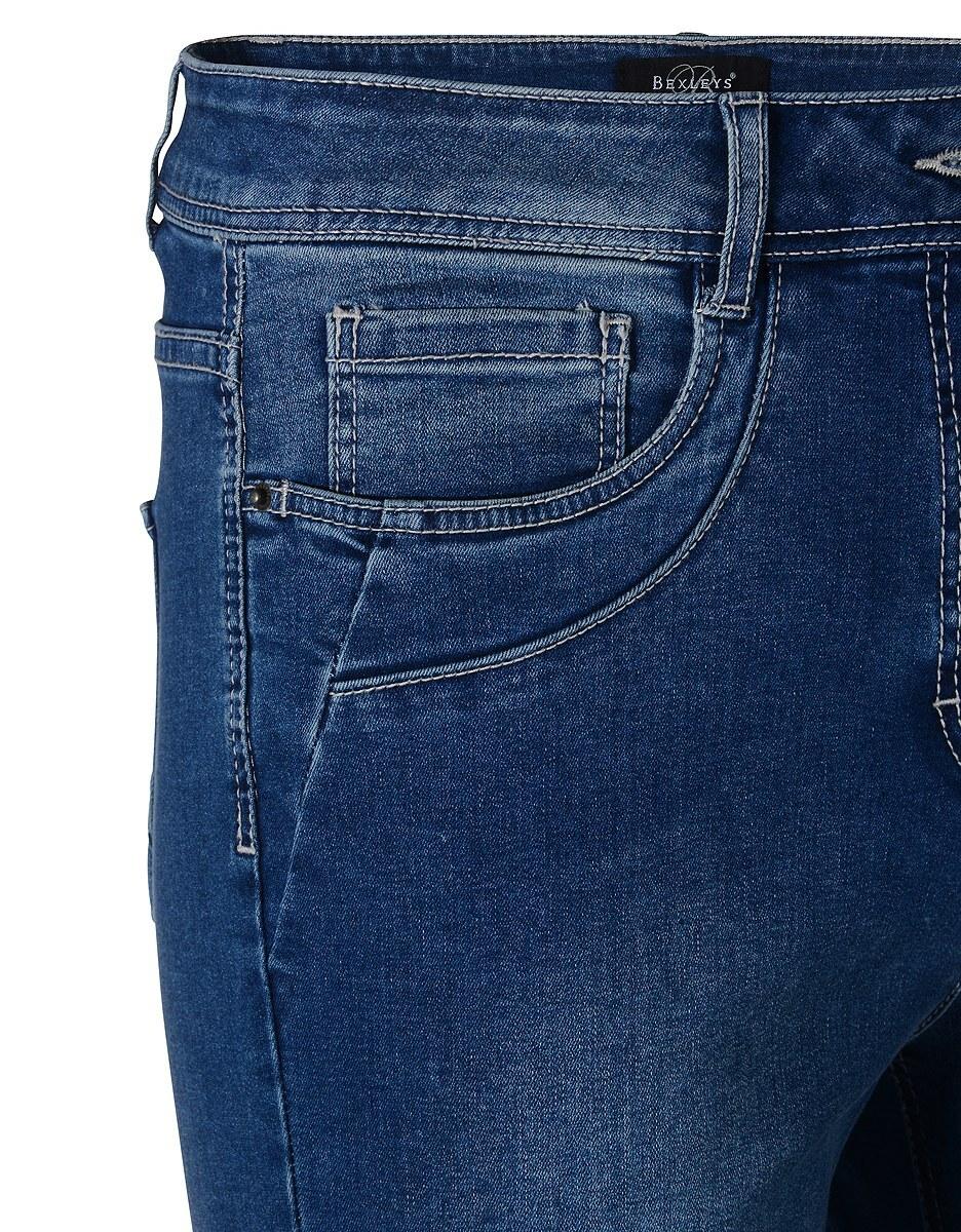 Bild 5 von Bexleys woman - 5-Pocket-Jeans