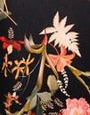 Bild 3 von Viventy - Kleid aus Viskose-Seiden-Mischung mit floralem Druck