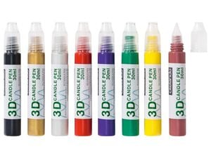 CRELANDO® 3D Pen Kreativ