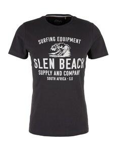 s. Oliver - T-Shirt mit Druck