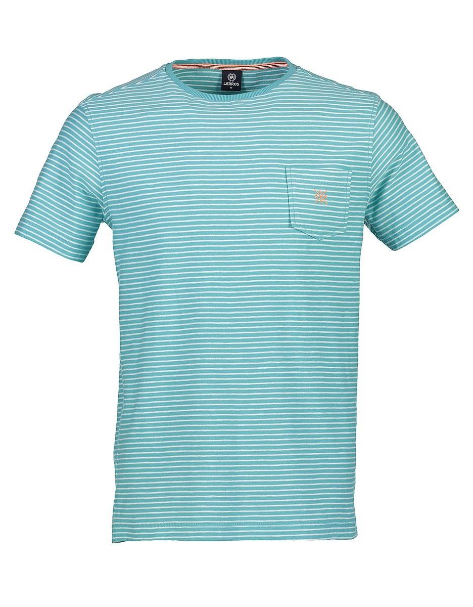 Bild 1 von Lerros - T-Shirt im Streifen-Design