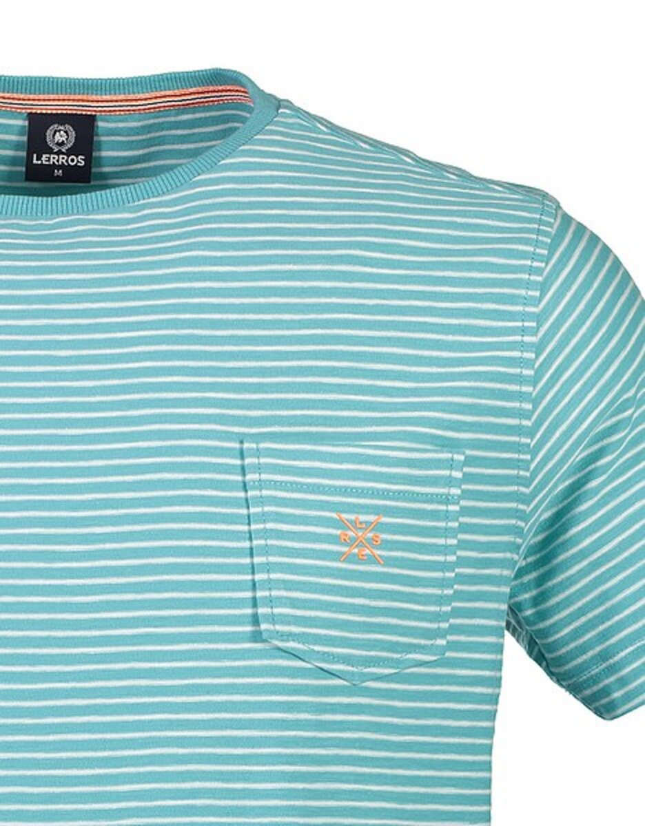 Bild 4 von Lerros - T-Shirt im Streifen-Design