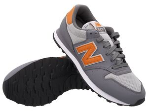 New Balance Herren Sneaker 500