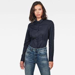 Syenite Slim Hemd