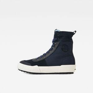 Parta High Sneaker