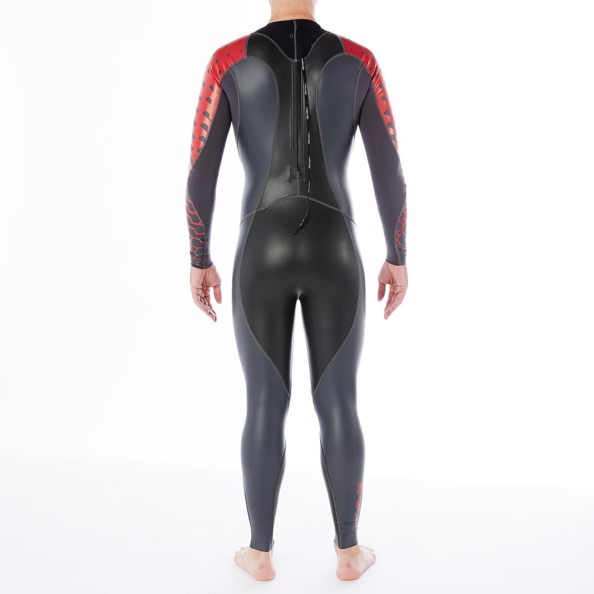 Bild 4 von Schwimmanzug Neopren OWSwim 1/0 mm Herren