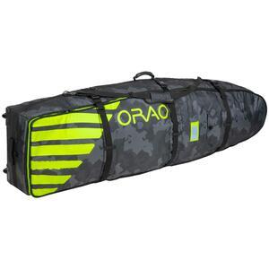 Schutzhülle Boardbag Travel Kitesurfen anpassbar TT/Surfen bis 180 cm (6´)
