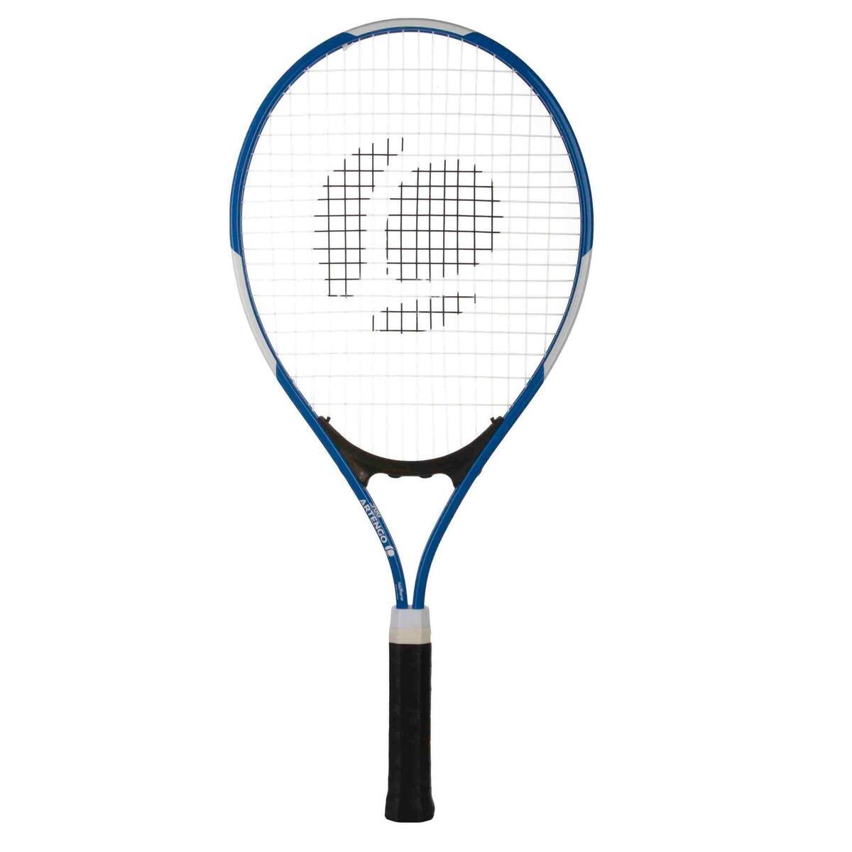 Bild 1 von Tennisschläger TR100 Kinder 21 besaitet blau