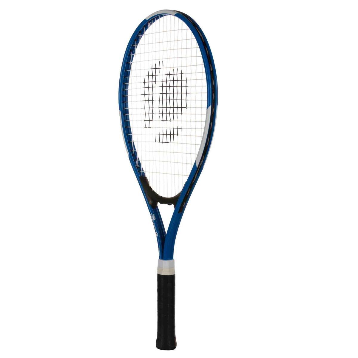 Bild 3 von Tennisschläger TR100 Kinder 21 besaitet blau