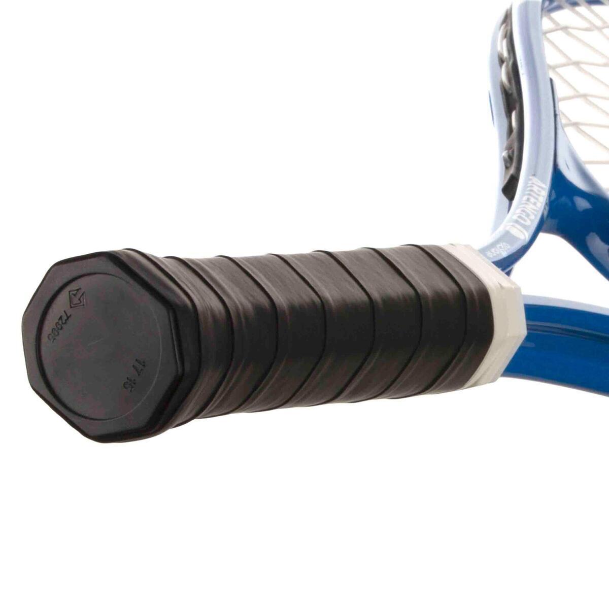 Bild 4 von Tennisschläger TR100 Kinder 21 besaitet blau
