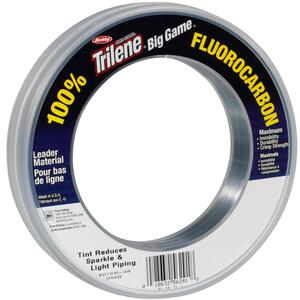 Fluorocarbon Big Game 60 lbs 81 m